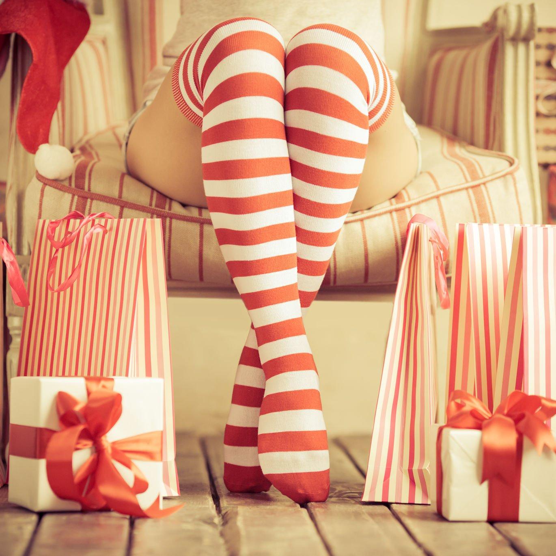 Comment fêter Noël avec une escort girl