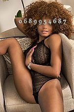 Escort Girl Paris