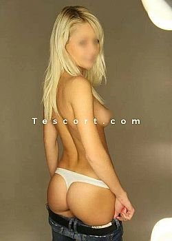 Stephanie Escort girl Paris