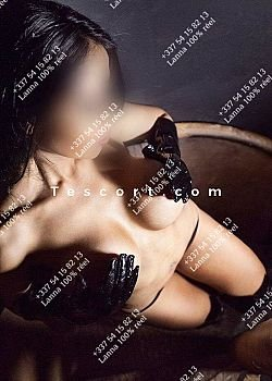 Lanna domination soft Escort girl Paris