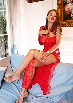 Shennon Escort girl Paris