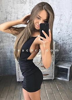 Rose Escort girl Paris