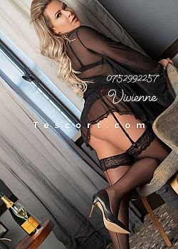 VIVIENNE88 Escort girl Courbevoie