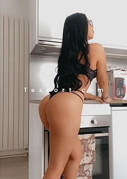 Cathalina Escort girl Paris