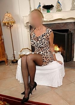 crystalparis16 Escort girl Paris