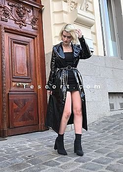 Croatohan Escort girl Paris