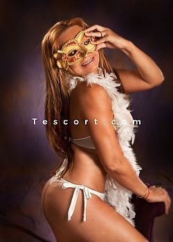 Meelissa Escort girl Grenoble