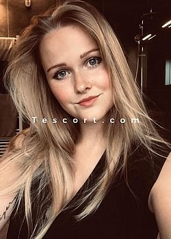 SHANNEN Escort girl Paris