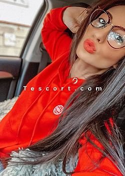 GEENA Escort girl Paris