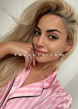 Elina Escort girl Paris