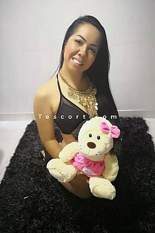 TATIANA NEW - Escort Girl Paris