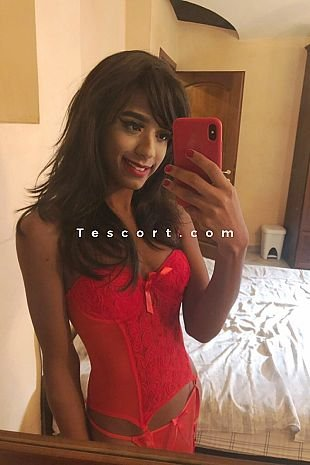 NicoleFlorB - Escort Trans/Tv Paris