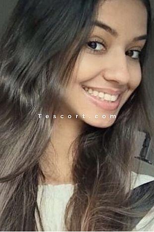 Escort girl espagnol