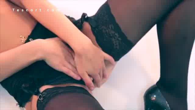 Video escort Girl Amelie